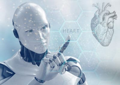 Optimize patient management and anticipate complications with AI-powered Telecardiology – ENG