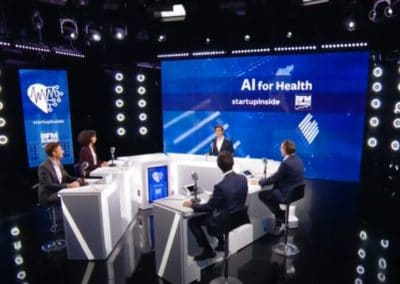 Event look-back: AI for health November 2020