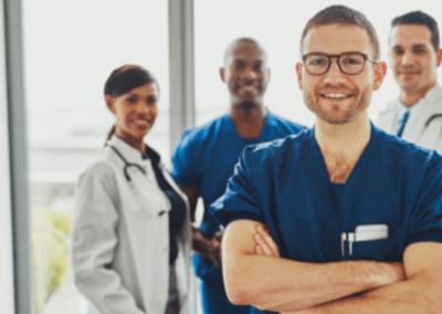 Event look-back:  June, 3rd Webinar #1 Patient Remote Monitoring – key success factors 2020