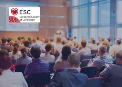 Upcoming event: ESC 2021