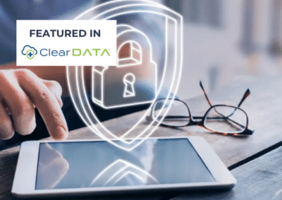 Featured in ClearData official website: Implicity Partners with ClearDATA to Scale Securely to the U.S. Market