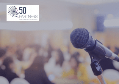 Event look-back: 50 Partners Santé