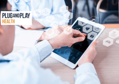 Implicity was selected, along with 5 other promising start ups, to be part of Plug and Play Cleveland  Spring 2021 Health Program