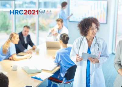 Event look-back: Heart Rhythm Congress 2020